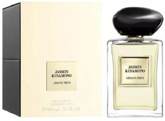 Giorgio Armani Armani Prive Les Eaux Jasmin Kusamono Eau de Toilette 100ML