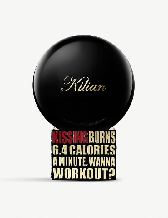 Kilian My Kind of Love Kissing EdP 100ml