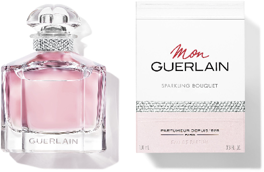 Guerlain Mon Guerlain Sparkling Bouquet Eau De Parfum 100ml