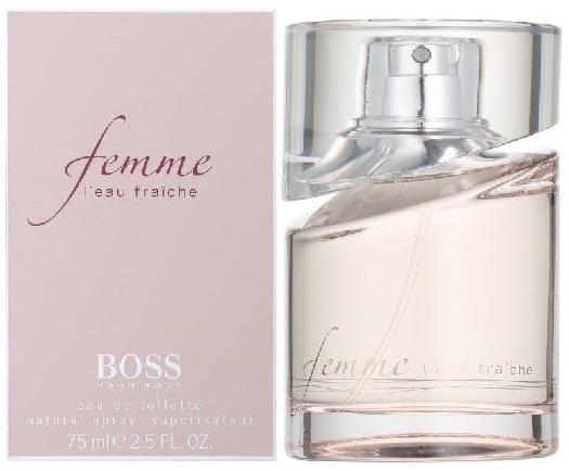Boss Femme L'Eau Fraiche EdT 75ml