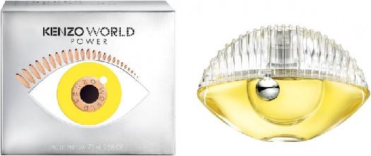 Kenzo Kenzo World Power Eau de Parfum K024192 75ML