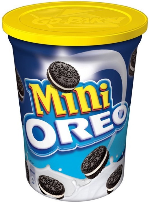 Oreo Chocolate Biscuit Mini 115g