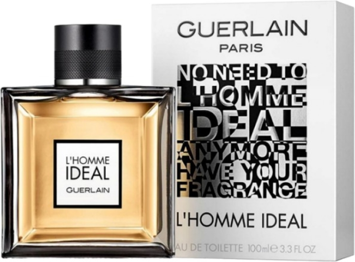 Guerlain L'Homme Ideal 100ml