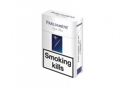 Parliament Night Blue PHW Pack