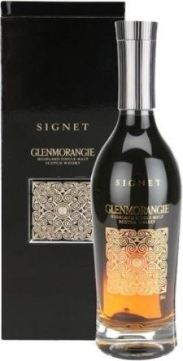 Glenmorangie Signet 46% 0.7L