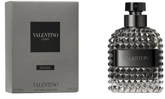 Valentino Uomo Intense EdP 100ml