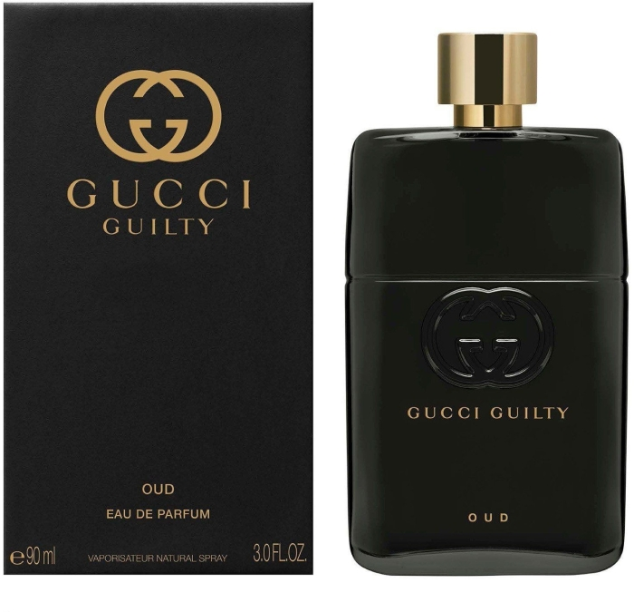 GUCCI Guilty Oud 90ml
