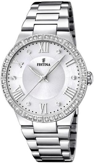 Festina Women's Watch F16719/1