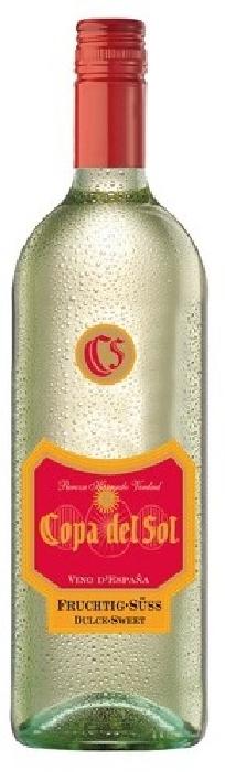 Copa del Sol Macabeo/Airen, Vino d'Espana 1L
