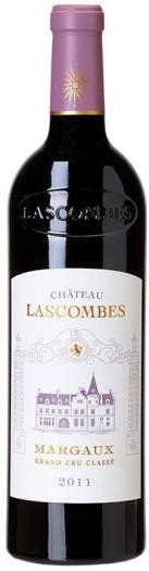 Chateau Lascombes 12 0.75L