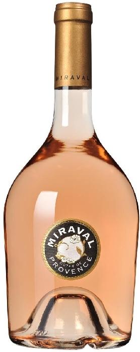 Miraval Rose 0,75L