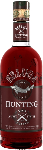 Beluga Hunting Berry 38% 0.5L