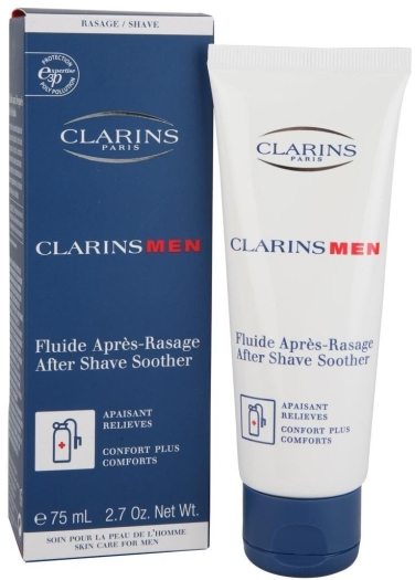 Clarins Men Shave - After Shave Fluid 75ml