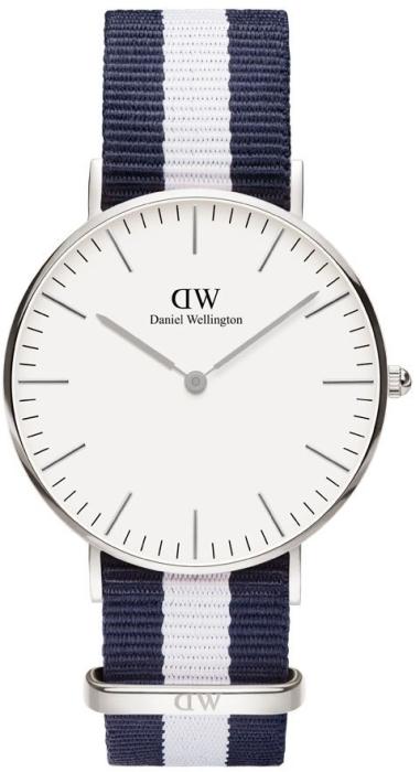 Daniel Wellington DW00100047 Classic Glasgow