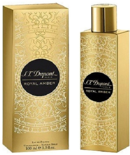 S.T. Dupont Royal Amber EdP 100ml