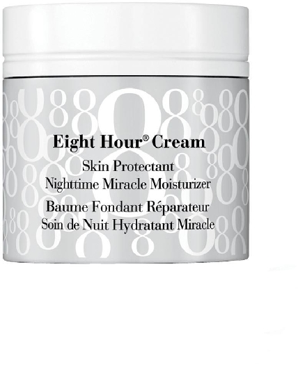 Elizabeth Arden 8-Hour Cream Night Time Miracle Moisturizer 50ml
