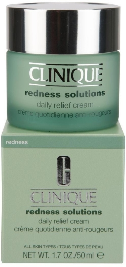 Clinique Redness Solution Daily Relief Cream Day Care 50ml