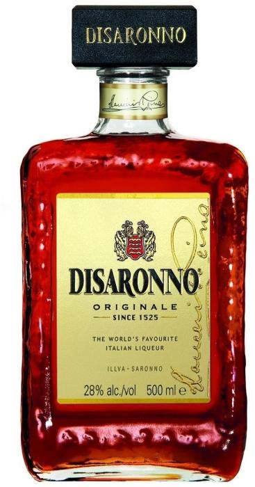 Di Saronno Amaretto 28% 0.5L