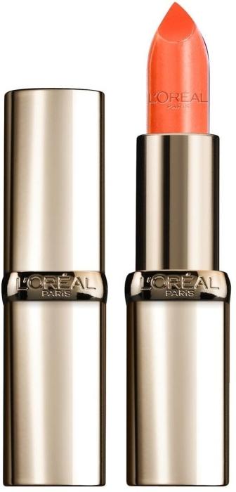 L'Oreal Paris Color Riche Creme de Creme Lipstick N373 Magnetic Coral 5g