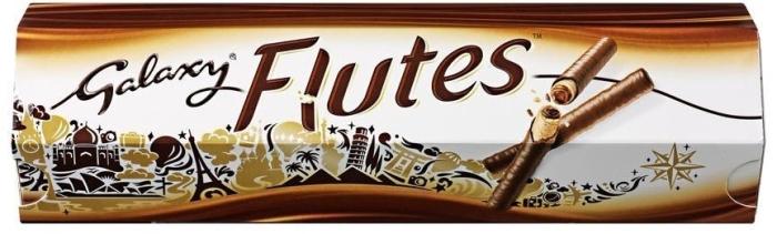 Galaxy Flutes 362.5g