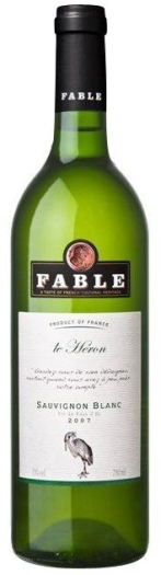 Fable Sauvignon Blanc 0.75L