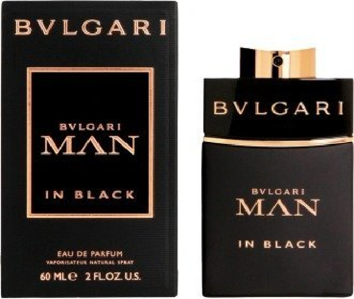 Bvlgari Man in Black 60ml