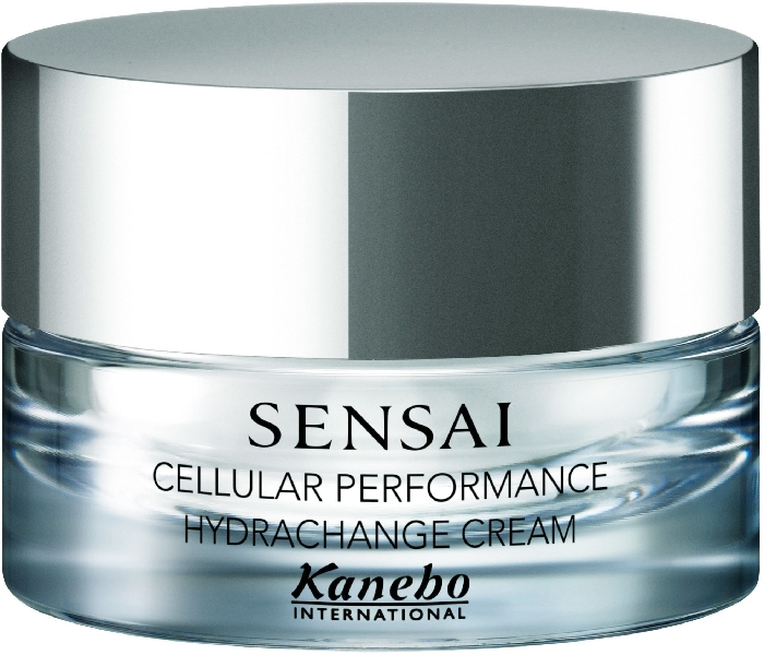 Kanebo Cellular Performance Day Care Hydrachange Cream 40ml