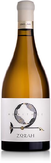 Zorah Heritage Chilar, dry white wine 0.75L