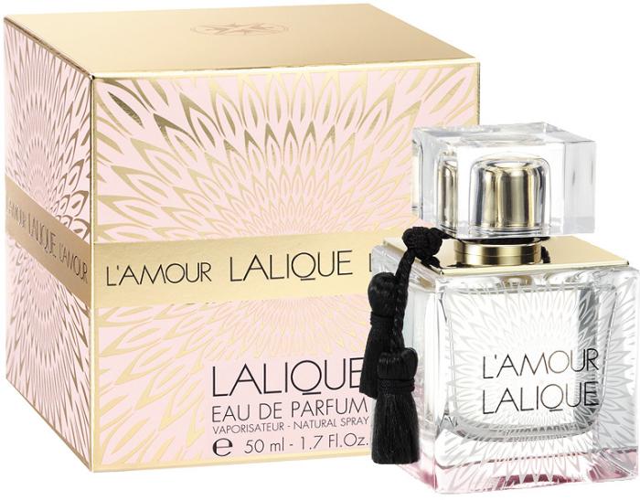 Lalique L'Amour 50ml
