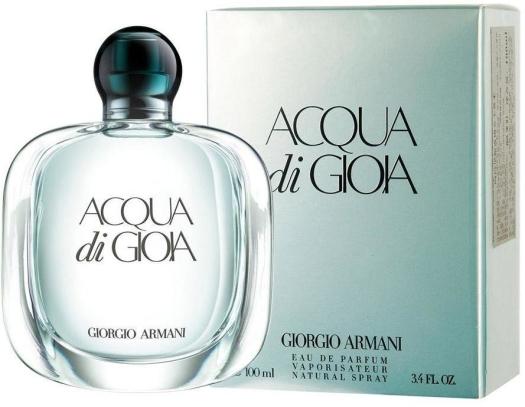 Giorgio Armani Acqua Di Gioia Eau Fraiche EdT 100 ml