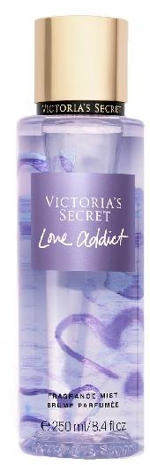 Victoria's Secret TMC Love Addict Vsf Mist 250ML