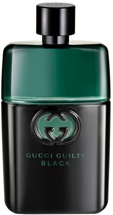 Gucci Guilty Black Pour Homme 75ml