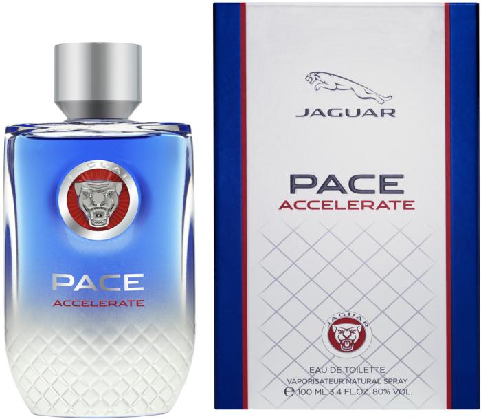 Jaguar Pace Accelerate 100ml