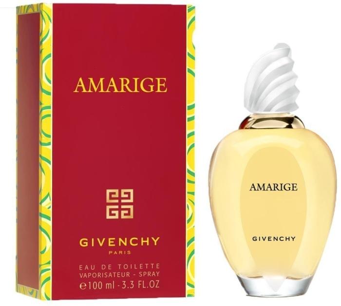 Givenchy Amarige 100ml