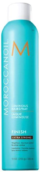 Moroccanoil Hair FMC-SHS330RW Luminous Hair Spray 330ML