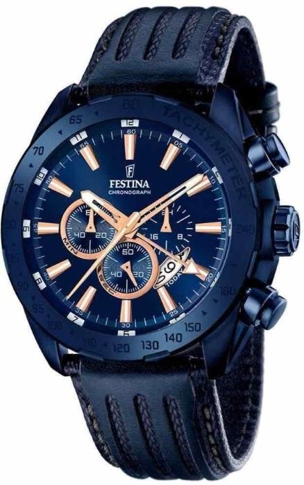 Festina F168981 Men's Watch