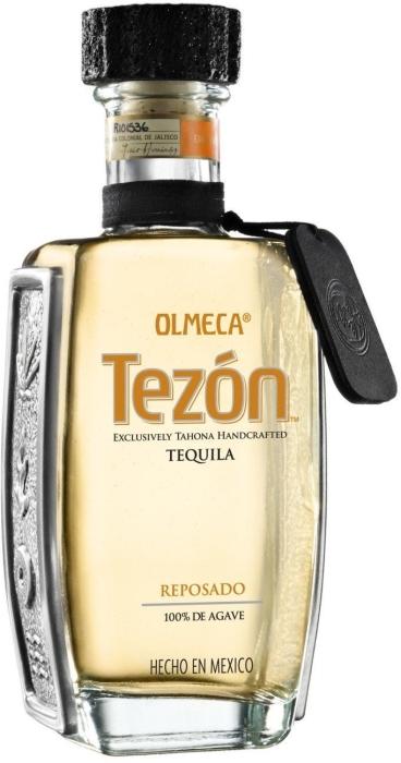 Olmeca Tezon Reposado Tequila 0.75L