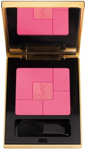Yves Saint Laurent Blush Volupte N5 Pink 7g