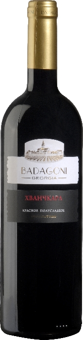 Badagoni Khvanchkara 0.75L