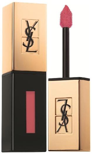 Yves Saint Laurent Rouge pur Couture Vernis a Levre Lipstick N° 50 Encre Nude 6ml