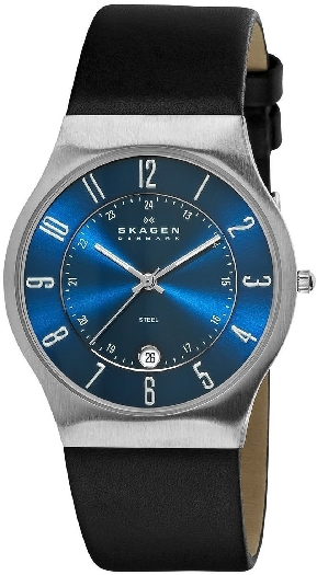 Skagen 233XXLSLN Men's Watch