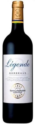 Domaines Barons de Rothschild Legende Bordeaux AOC