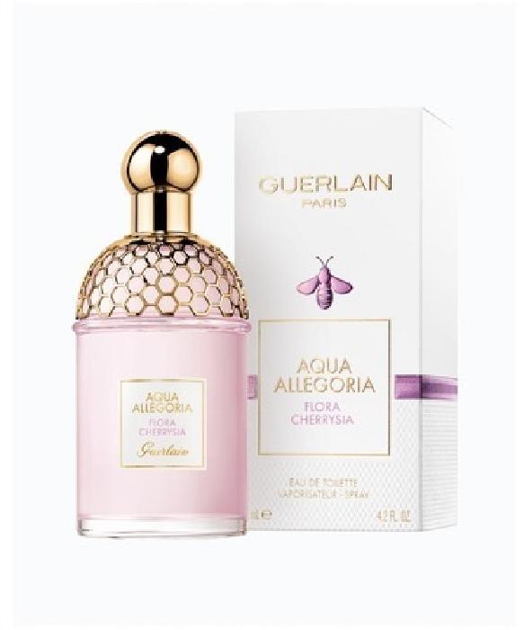 Guerlain Aqua Allegoria Cherry Floral Eau de Toilette 75 ml