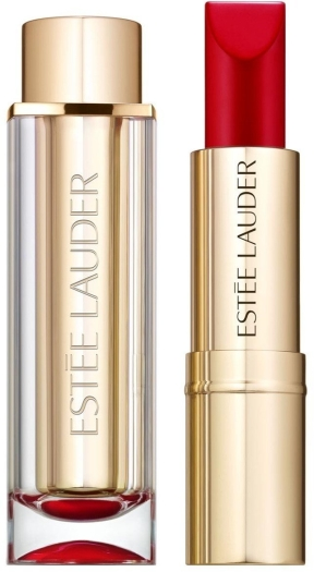 Estée Lauder Pure Color Love Lipstick N310 Bar Red 4g