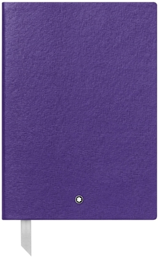 Montblanc Fine Stationery Notebook 146 Purple
