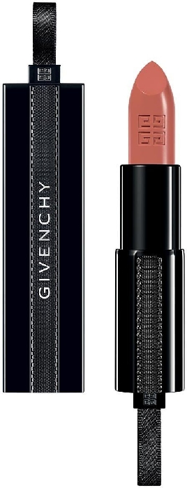 Givenchy Rouge Interdit Lipstick N2 Serial Nude 3.4g