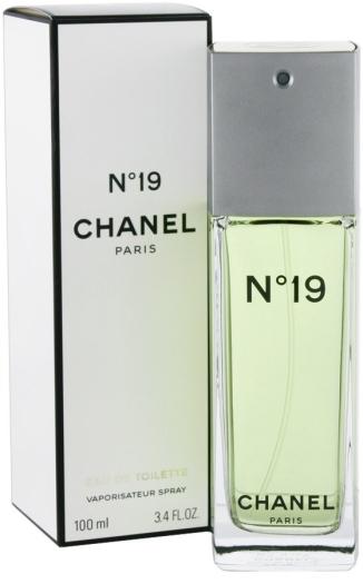 Chanel No 19 EdT 100ml