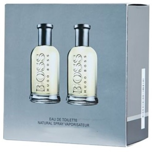 Hugo Boss Bottled Set 2 x 50ml