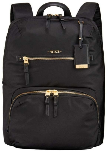 Tumi 0484758D Halle Backpack