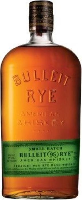Bulleit Rye Bourbon 1L